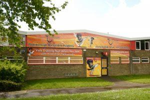 Peterborough Martial Arts Academy